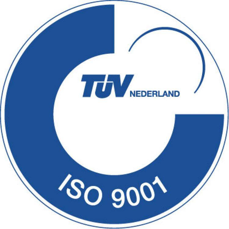 Breuklander mondzorg+ is NEN ISO 9001:2015 gecertificeerd